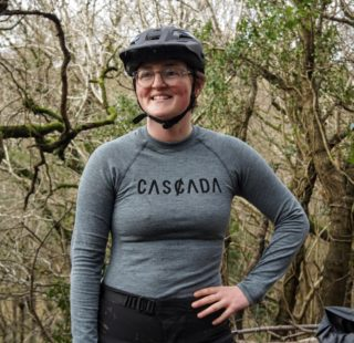 Cascada merino baselayers review