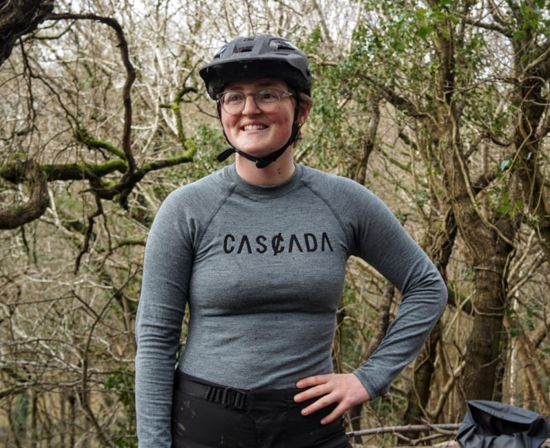 Cascada merino baselayers review