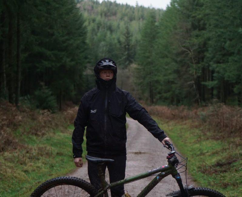 TSG Drop Rain Jacket