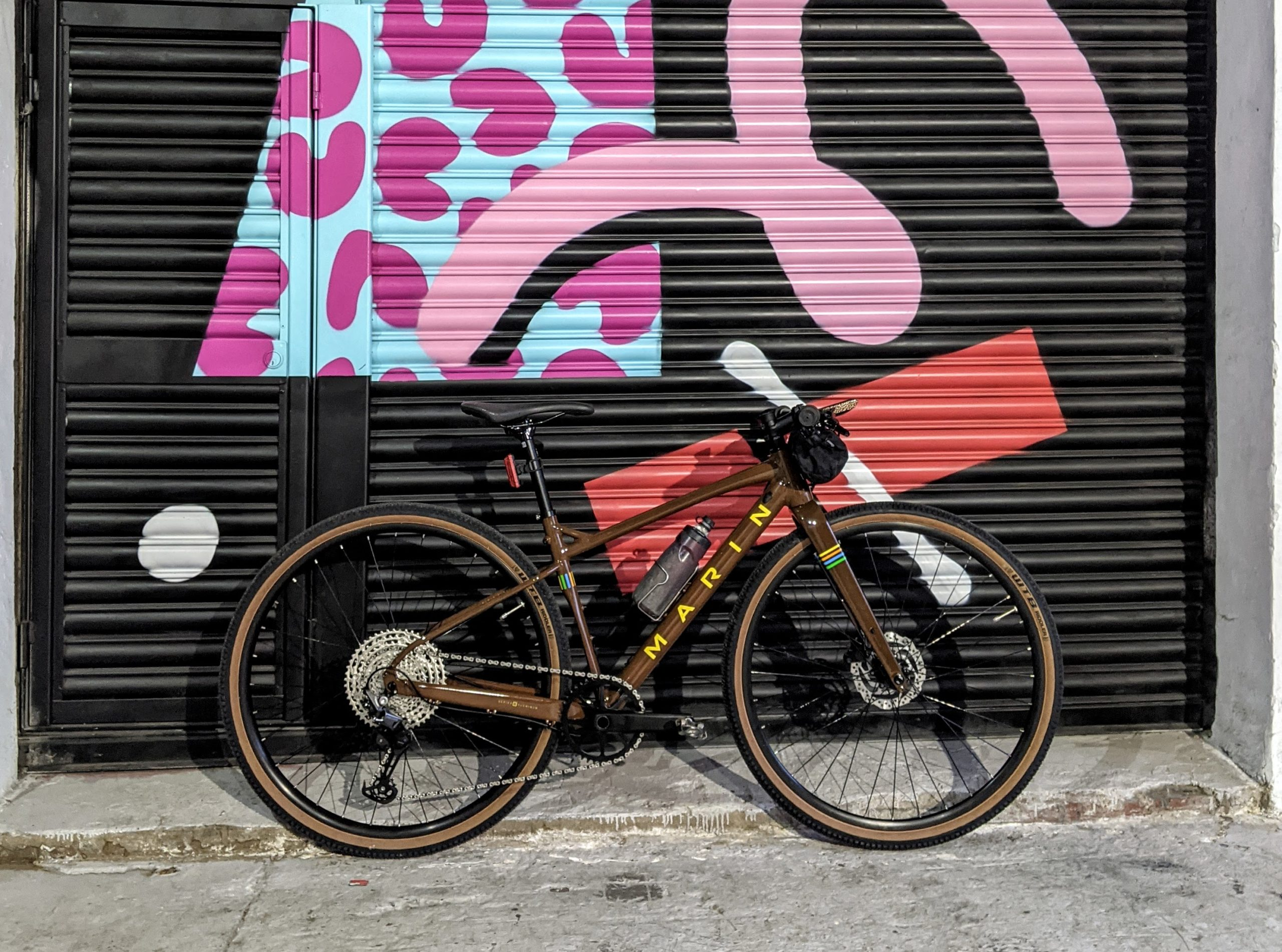 Marin DSX 2 review