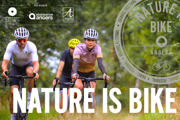 Nature Is Bike Angers