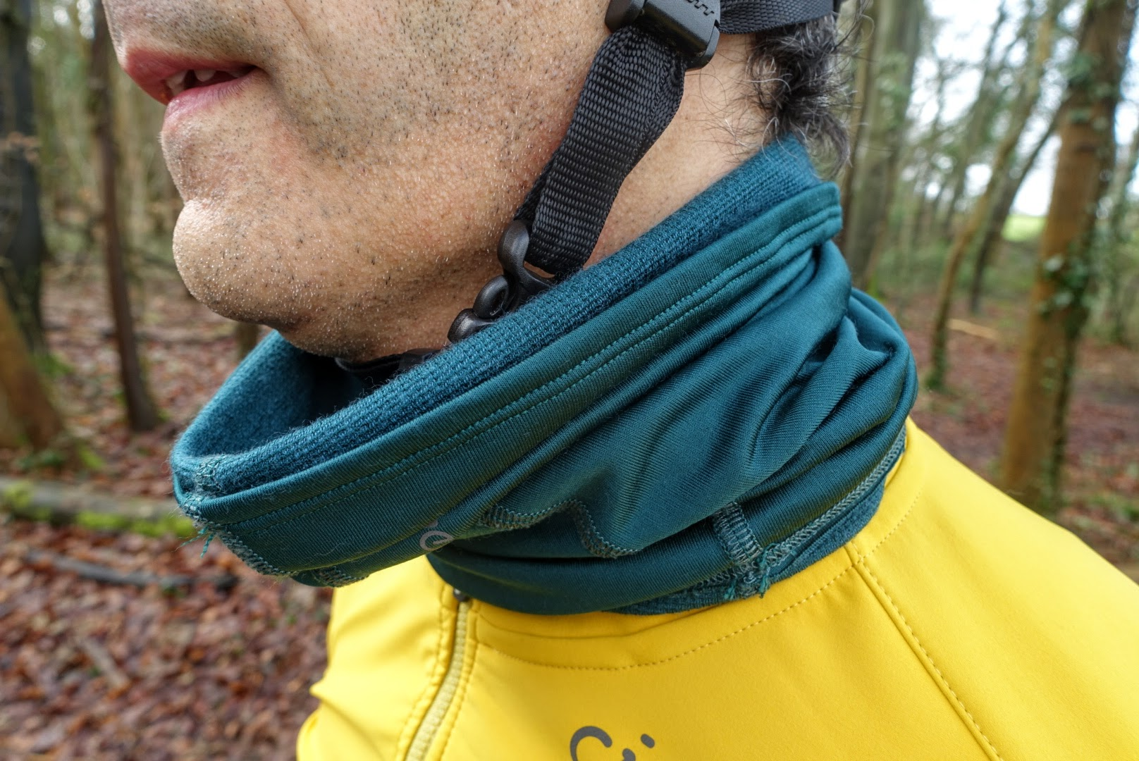 Merino 210 Collar