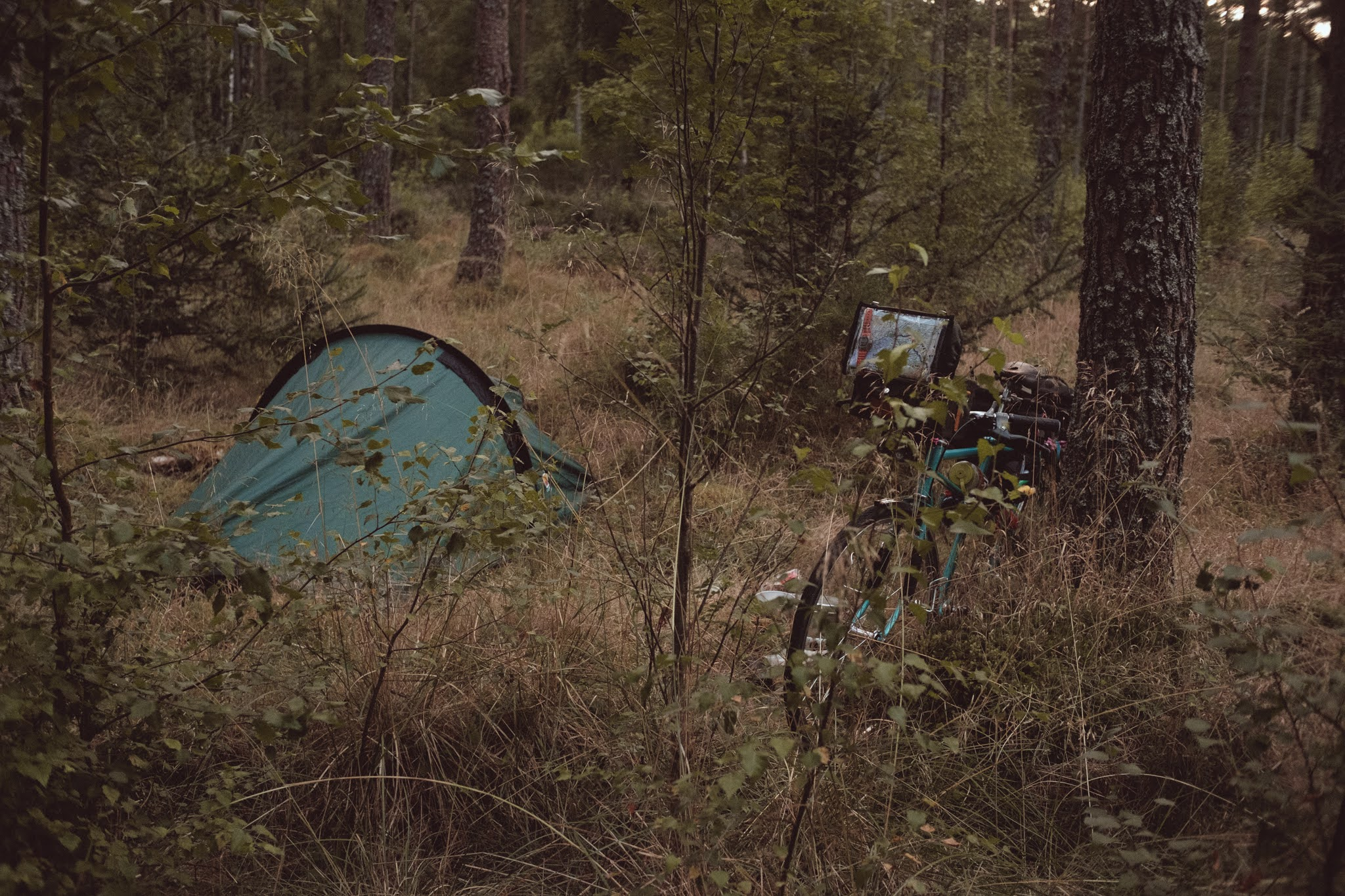 Wild Country Zephyros Compact 2 tent review