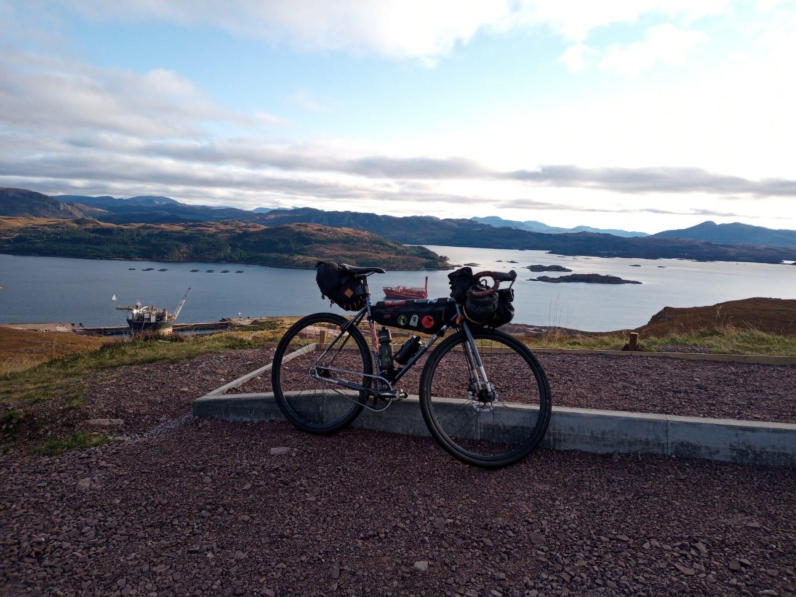 Touring Scotland fixed