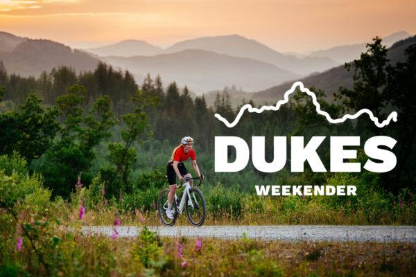Dukes Weekender