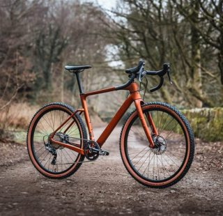 Ribble Gravel SL