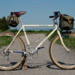 Turn your old MTB into a gravel bike