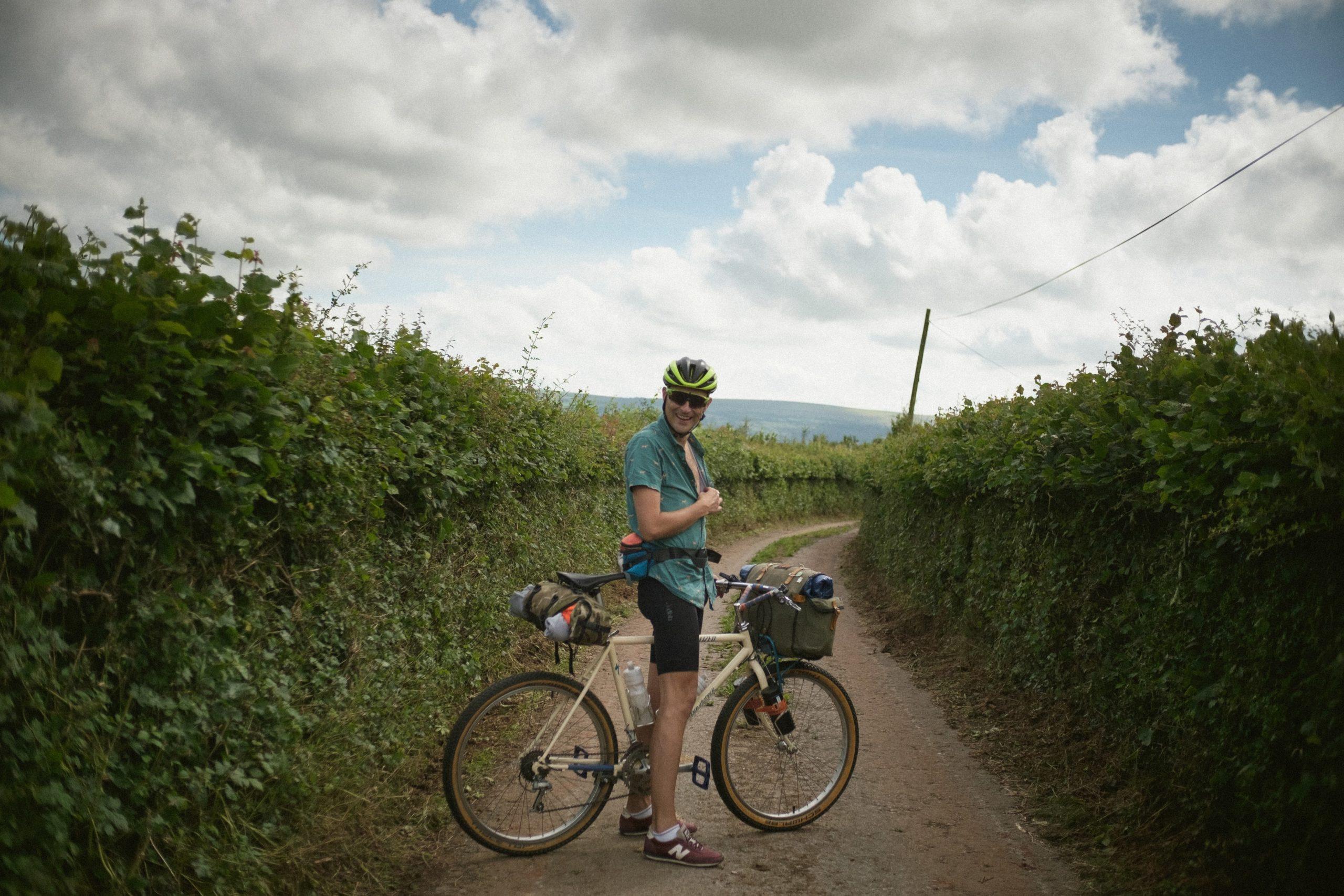 Are Gravel Bikes Just 80's Mountain Bikes?