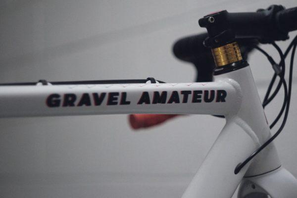 Cube Cross Race Pro Gravel Amateur