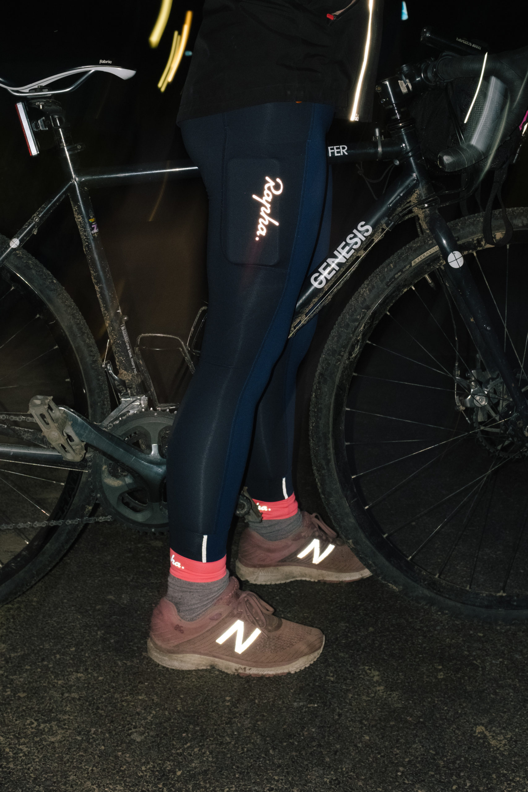 Rapha All Day Leggings review