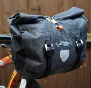 Ortlieb Handlebar Pack QR
