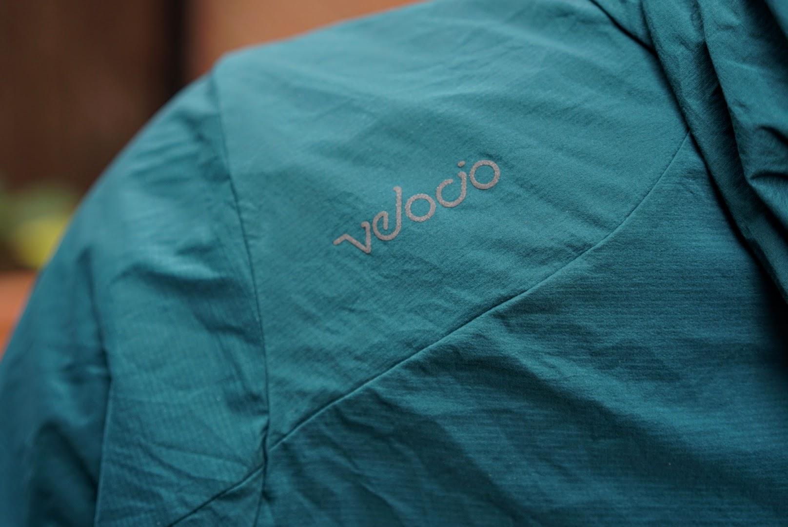 Velocio Ultralight Hooded Jacket