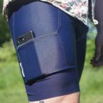 Triban RC500 Pocket Road Bib Shorts