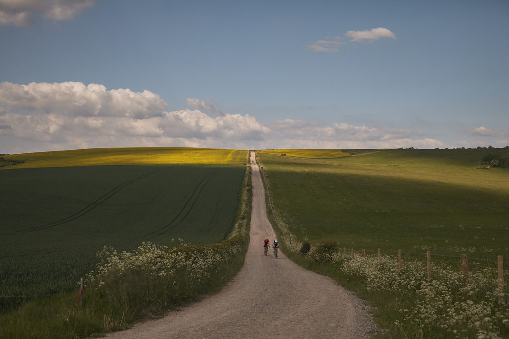 The Wessex Ridgeway did not dissapoint, long gravel tracks, epic off road climbs. it had it all.