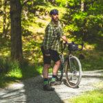Lusso Adventure Bib Shorts