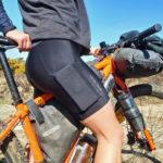 Womens Expedition Bib Short
